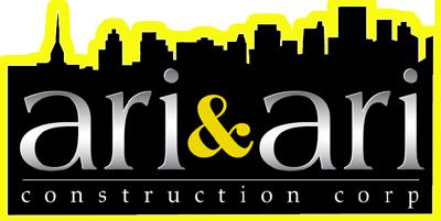 Welcome to Ari & Ari Construction