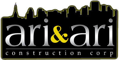Welcome to Ari & Ari Construction